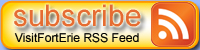 VisitFortErie RSS Feed