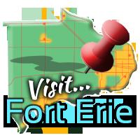 Visit Fort Erie